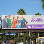 New Normal season 1 billboard