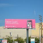 Meet Gwen Windows Phone billboard