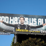 God hates us all Californication 6 billboard