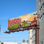 Banshee season 1 cinemax billboard