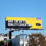 couch time Roku billboard