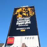 Rolling Stones Crossfire Hurricane giant HBO billboard