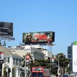 Strike Back season 2 billboard