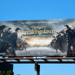 Twilight Breaking Dawn Part 2 billboard