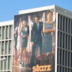 Giant Boss season 2 billboard