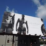 Calvin Klein Concept underwear billboard