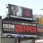 Copper season 1 billboards NYC