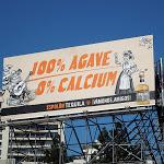 Agave Espolon Tequila billboard