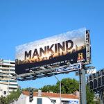 Mankind billboard
