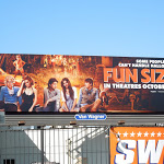 Fun Size film billboard