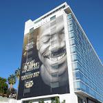 Giant Eddie Murphy One Night Only billboard Sunset Strip