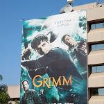 Giant Grimm season 2 billboard