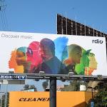 Discover music rdio billboard