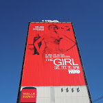 Girl HBO movie billboard