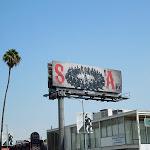 Sons Anarchy season 5 FX billboard