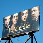 Les Miserables billboard
