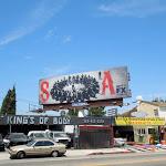 Sons Anarchy season 5 billboard