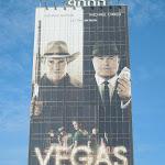 Giant Vegas billboard Sunset Strip
