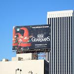 Yule believe in elves Rise Guardians billboard