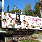 Cougar Town season 4 tbs billboard