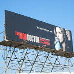 Mob Doctor season 1 billboard