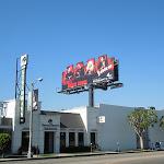 The Voice season 3 special extension billboard