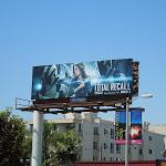 Total Recall Kate Beckinsale billboard