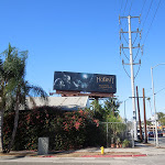 Hobbit Gollum movie billboard