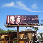 Elementary season 1 billboard