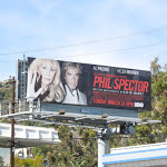 Phil Spector HBO film billboard