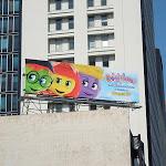 Oogieloves billboard