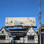 Regular Show Cartoon Network billboard