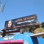 Come to Mama billboard